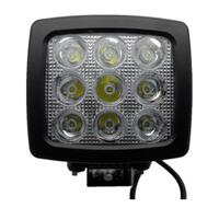 LED Projektør 90W 9000 Lumen FLOOD